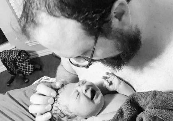 The Birth of Kaylee